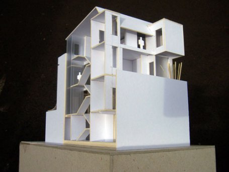 A House @ Rajawali, Jakarta (Previous Work in Aboday Design)