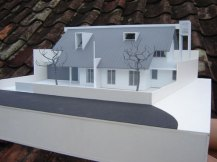 A House in Bandung