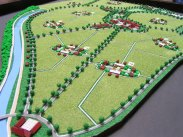 Agro Techno-Park, Sumatera Selatan
