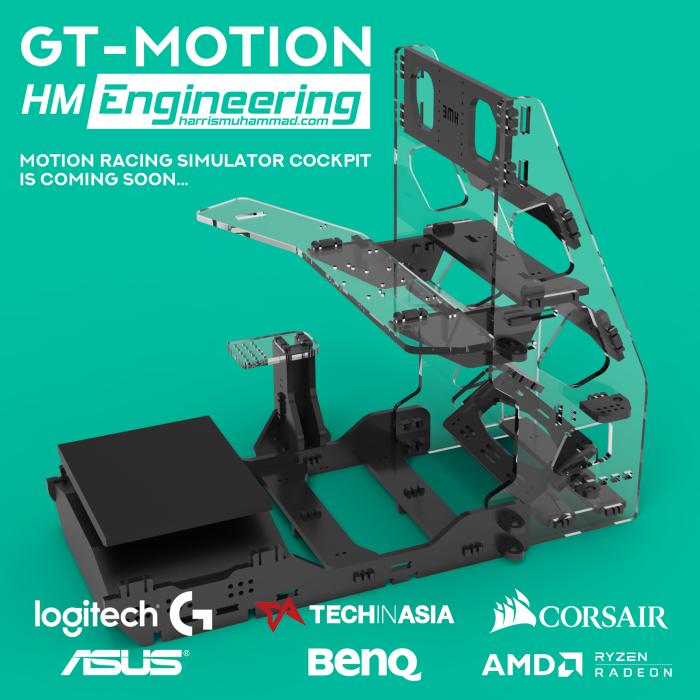 GT+Motion